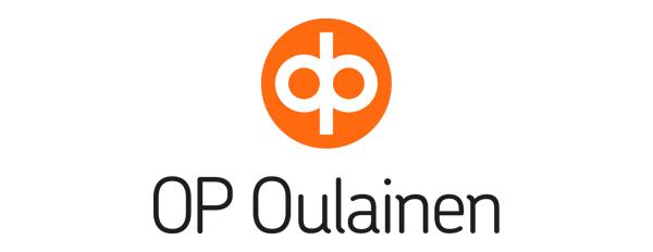 OP Oulainen logo